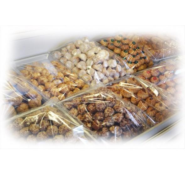 biscotti tipici siciliani