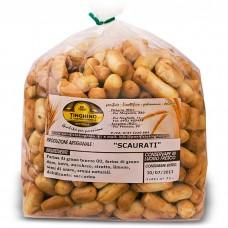 """Biscotti """"Scaurati"""""""