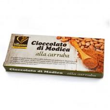 Cioccolato di Modica alla carruba