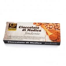 Cioccolato fondente di Modica