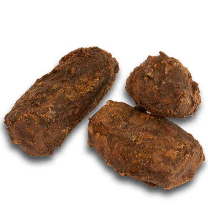 taralli al cacao
